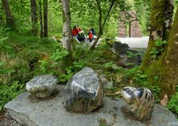 Steinparken